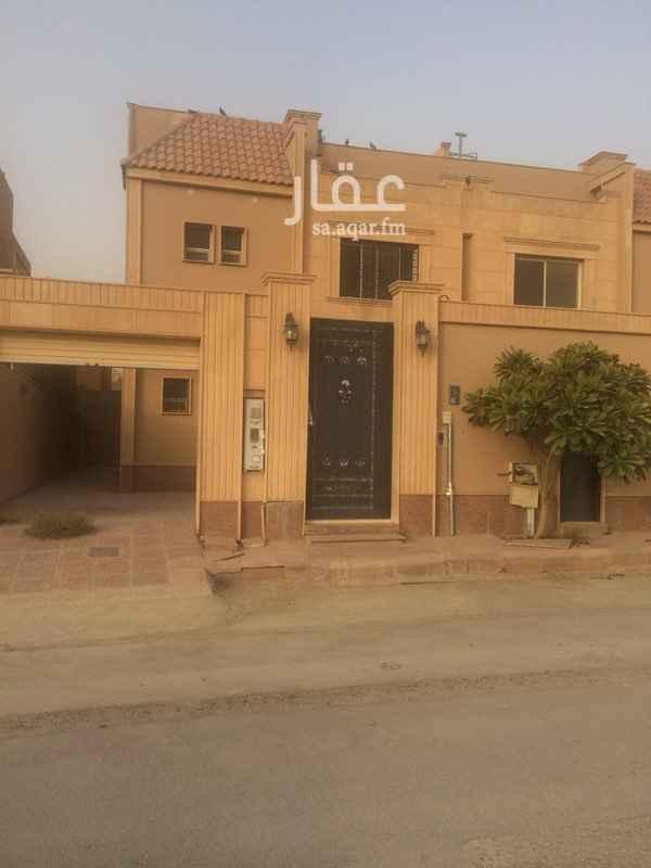 فيلا للبيع في حي الياسمين ، الرياض