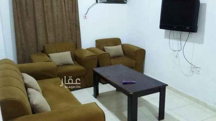 شقة للإيجار في شارع رشيد بن مالك ، حي الشرفية ، جدة