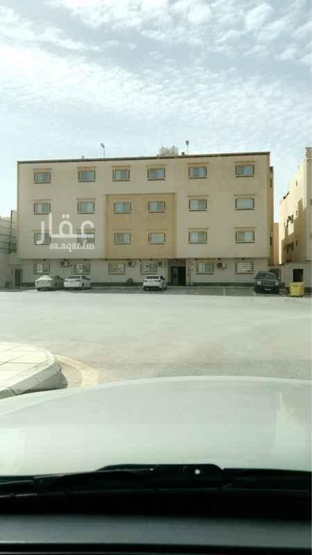 شقة للبيع في شارع قباء ، حي ظهرة لبن ، الرياض ، الرياض
