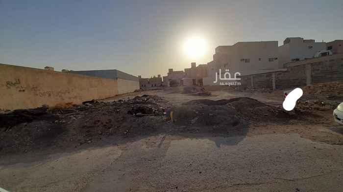 أرض للبيع في شارع سعد بن معاذ ، حي طويق ، الرياض ، الرياض