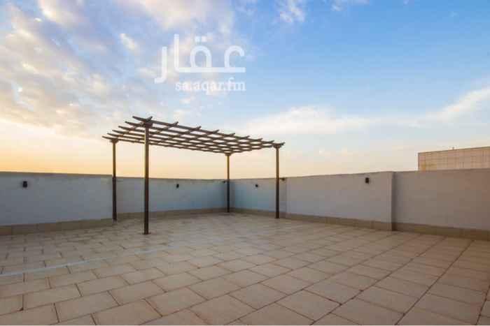 شقة للبيع في شارع عبدالله بن شهوين ، حي العقيق ، الرياض