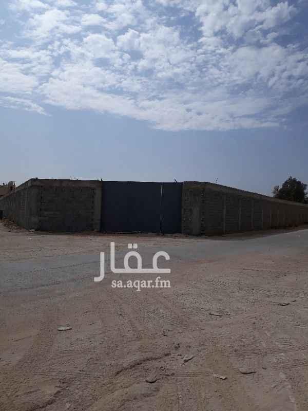 أرض للبيع في شارع عروة ، حي اليمامة ، الرياض