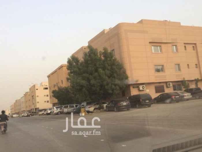 شقة للبيع في طريق العزيزية ، حي الدار البيضاء ، الرياض