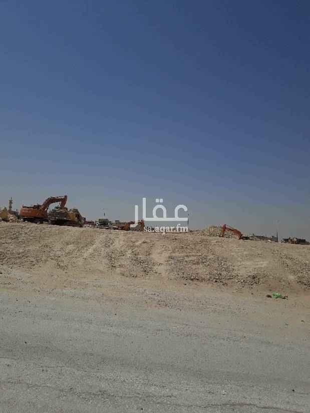 أرض للبيع في شارع الخبرة ، حي العزيزية ، الرياض