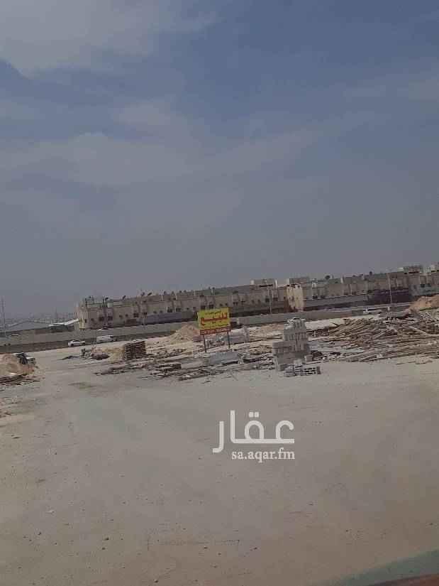 أرض للبيع في شارع ابي عبدالله النجار ، حي العزيزية ، الرياض