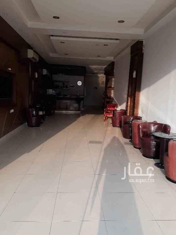 شقة للإيجار في شارع جبل اثال ، حي الدار البيضاء ، الرياض