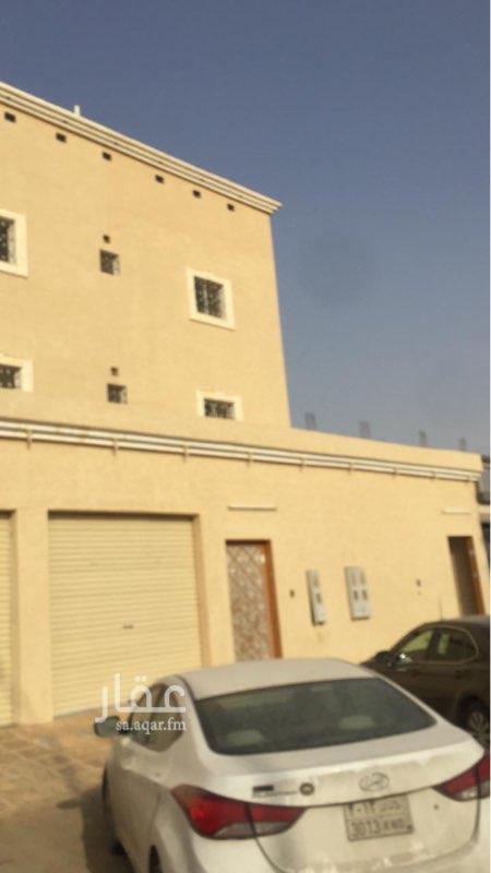 دور للإيجار في شارع الميناء ، حي النظيم ، الرياض ، الرياض