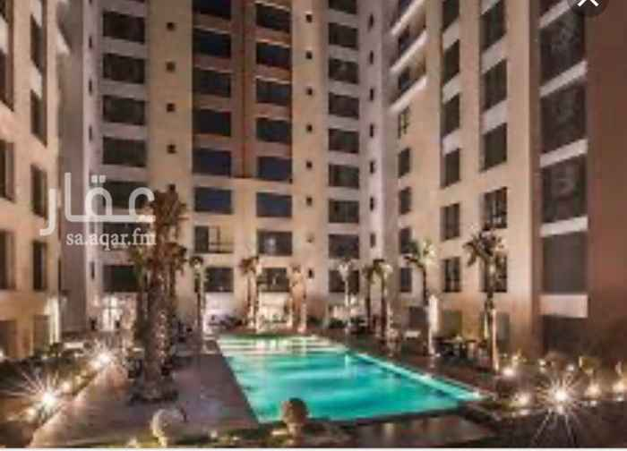 شقة للإيجار في طريق الملك سعود ، حي العليا ، الخبر ، الخبر