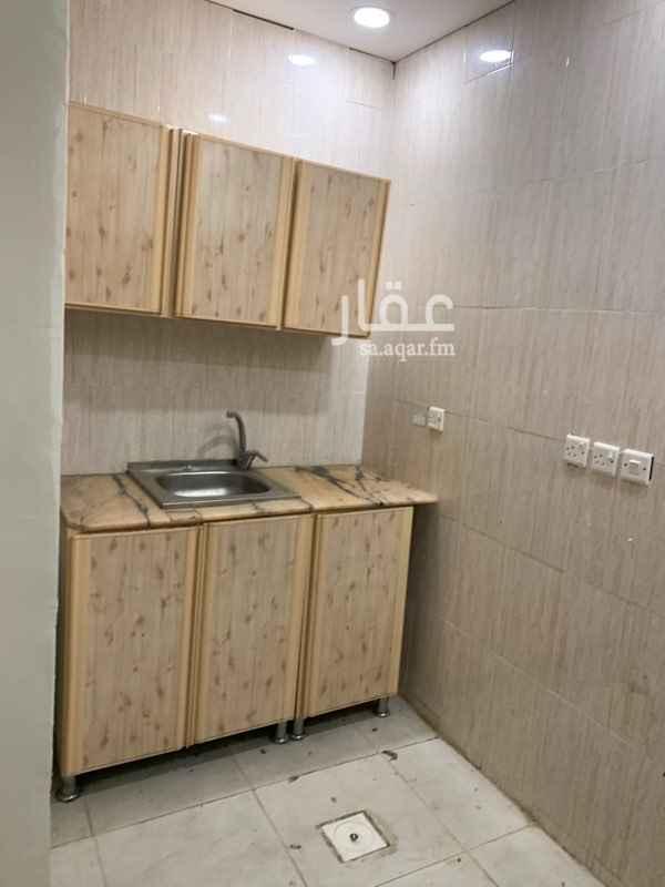 شقة للإيجار في شارع عارف الشهابي ، حي النزهة ، جدة ، جدة