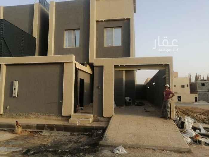 فيلا للإيجار في شارع نجم الدين الأيوبي ، حي طويق ، الرياض ، الرياض