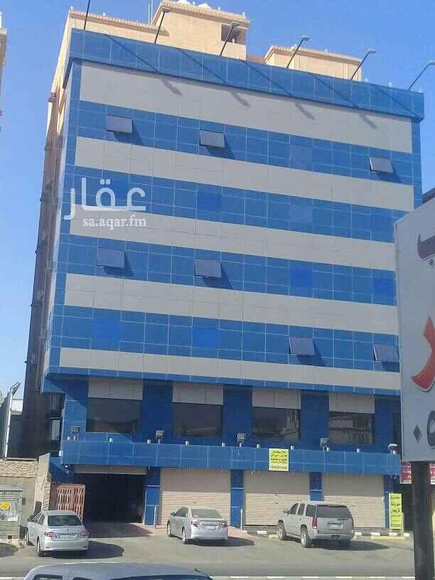 شقة للإيجار في شارع الإمام إدريس ، حي المروة ، جدة