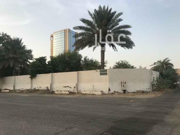 أرض للبيع في شارع عبدالله بن جبير, أبحر الجنوبية, جدة