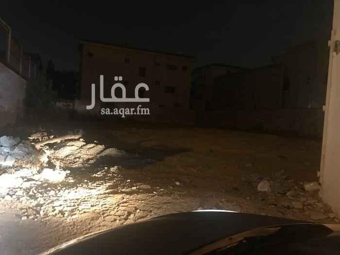 أرض للبيع في شارع احمد الغزالي ، حي المحمدية ، جدة