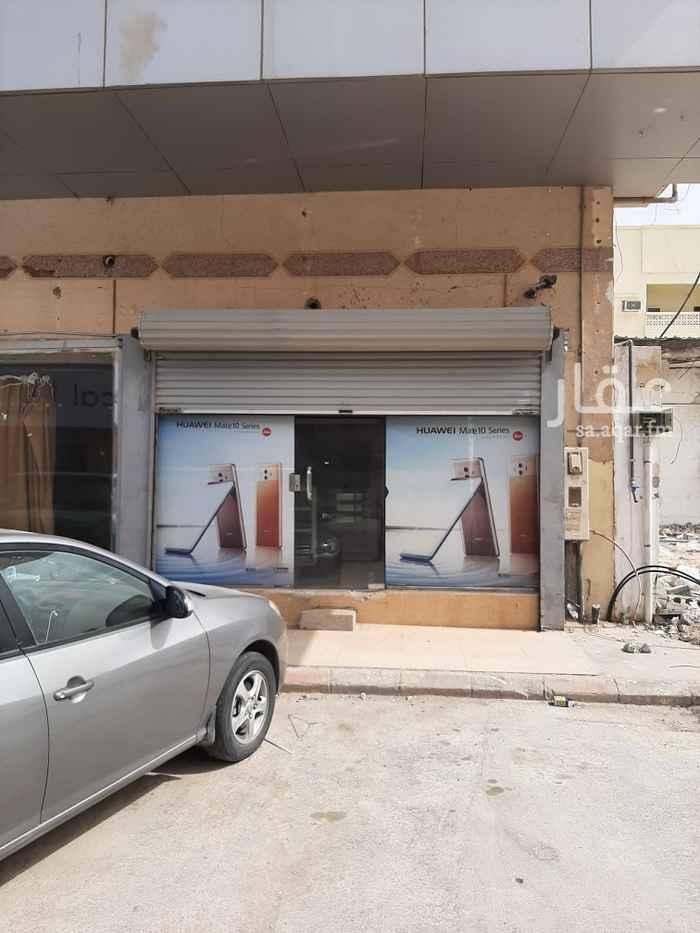 محل للإيجار في طريق الملك خالد ، حي المعلمين الشرقية ، الهفوف والمبرز ، الأحساء