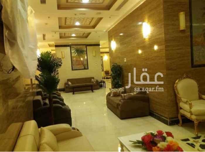 شقة مفروشة في حي العزيزية ، مكة ، مكة المكرمة
