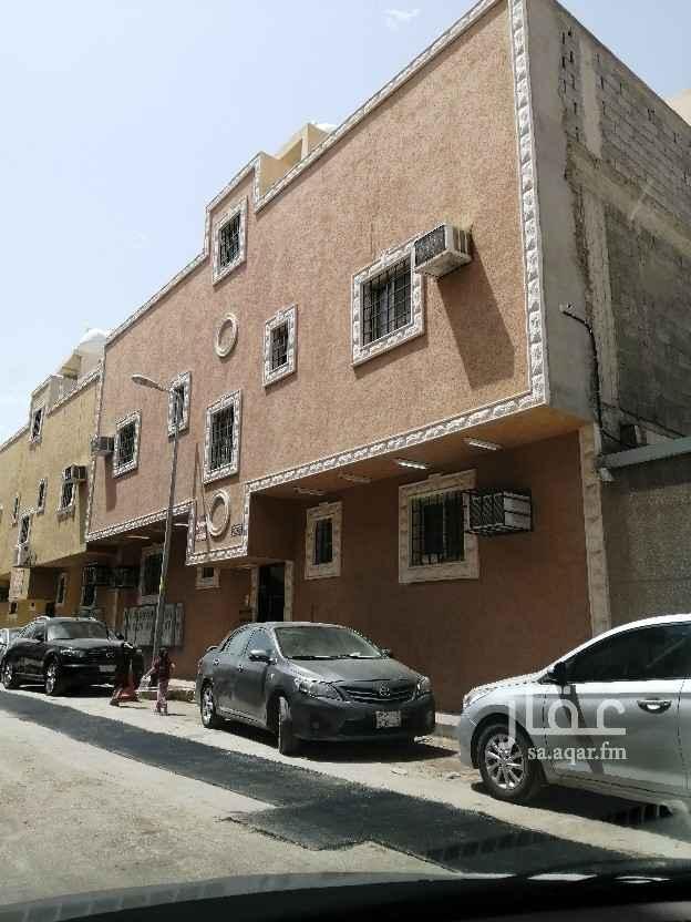 عمارة للبيع في شارع حسن عايض ، حي عتيقة ، الرياض ، الرياض