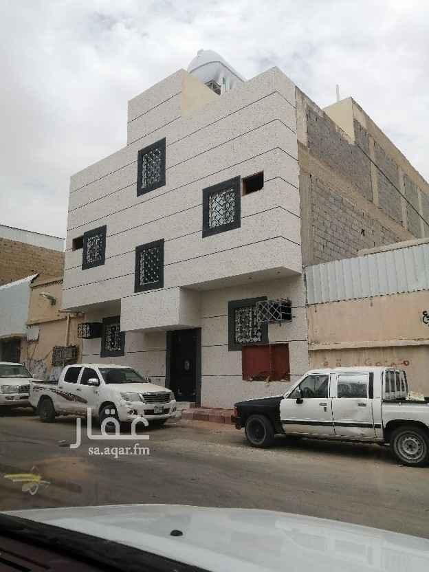 عمارة للإيجار في شارع الريدة ، حي عتيقة ، الرياض ، الرياض