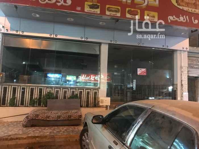محل للإيجار في شارع سدير ، حي السويدي ، الرياض