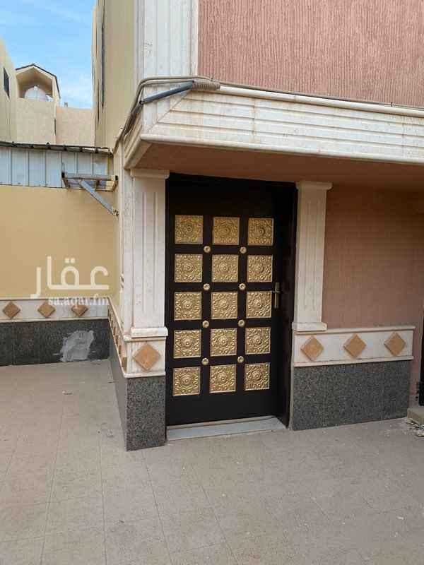 شقة للإيجار في شارع عبدالله بن الحسن القرطبي ، حي الحمراء ، الرياض ، الرياض