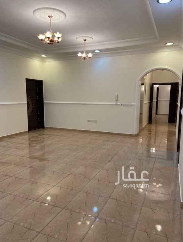 دور للإيجار في شارع المثيب ، حي الحزم ، الرياض ، الرياض