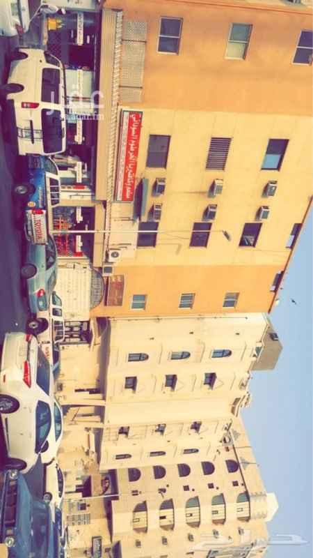عمارة للبيع في شارع الشيخ عبدالله بن حميد ، حي الجامعة ، مكة ، مكة المكرمة