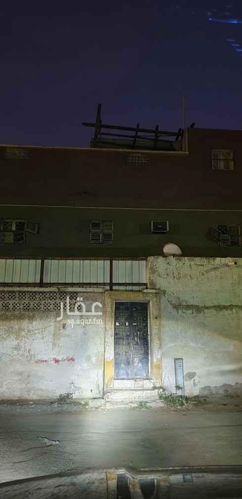 عمارة للبيع في شارع العنايه ، حي الجامعة ، جدة ، جدة