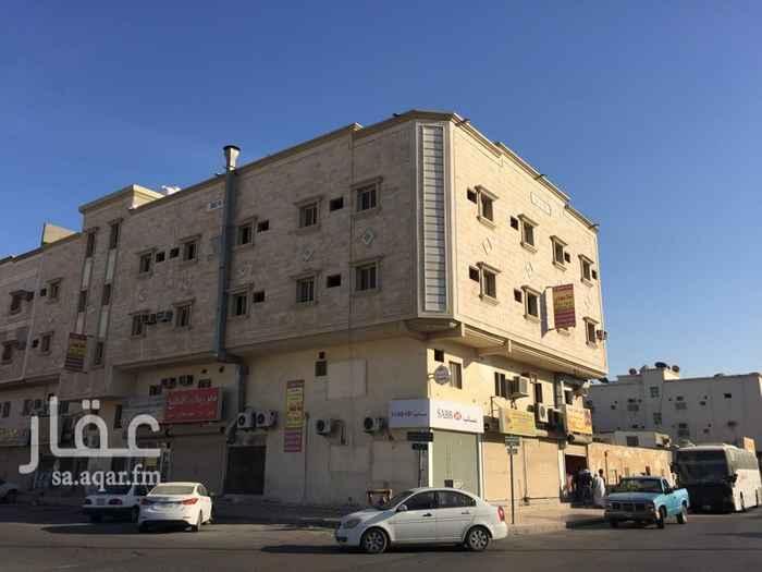 غرفة للإيجار في شارع الثاني والعشرون ، حي الخليج ، الدمام