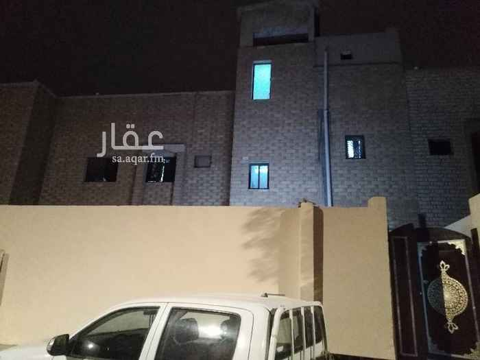 بيت للإيجار في شارع ابو كبير ، حي العريجاء الغربية ، الرياض