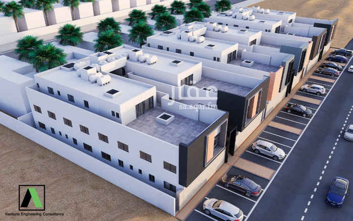 شقة للبيع في شارع القصر ، الرياض ، الرياض