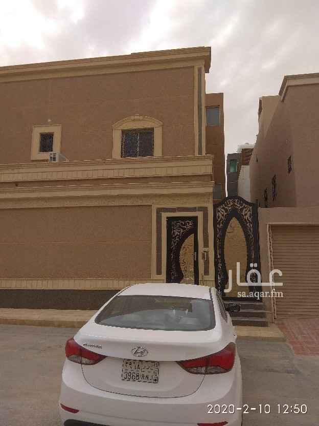 شقة للإيجار في شارع الشيخ عبدالله بن جبرين ، الرياض ، الرياض