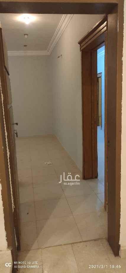 شقة للإيجار في شارع عبدالستار الدهلوي ، حي القيروان ، الرياض