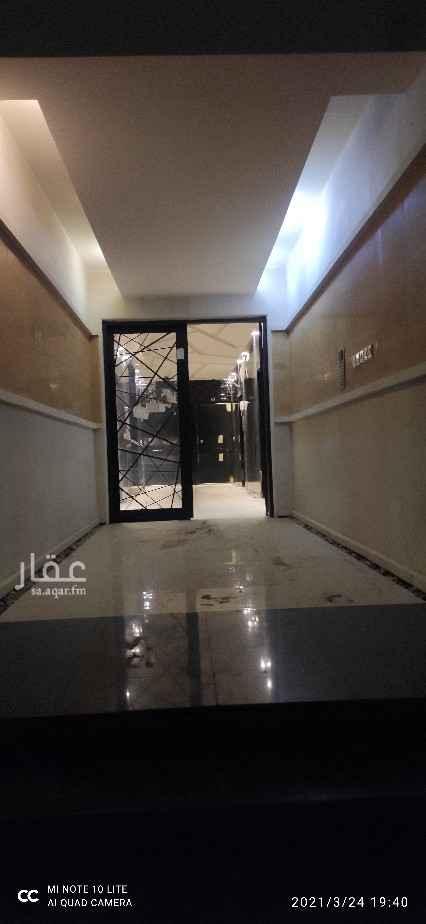 شقة للبيع في حي ، شارع الاعتدال ، حي القيروان ، الرياض ، الرياض