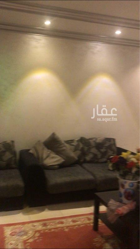 شقة للإيجار في شارع أوس بن ثابت ، حي المحمدية ، جدة ، جدة