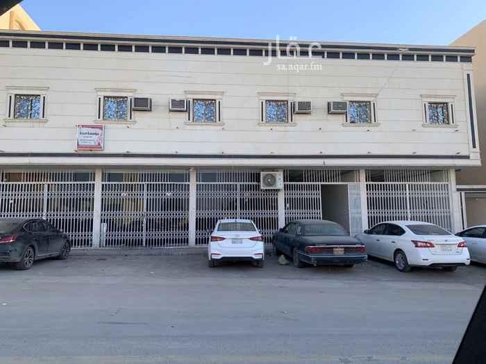 عمارة للبيع في شارع يحيى الانباري ، حي الدار البيضاء ، الرياض ، الرياض