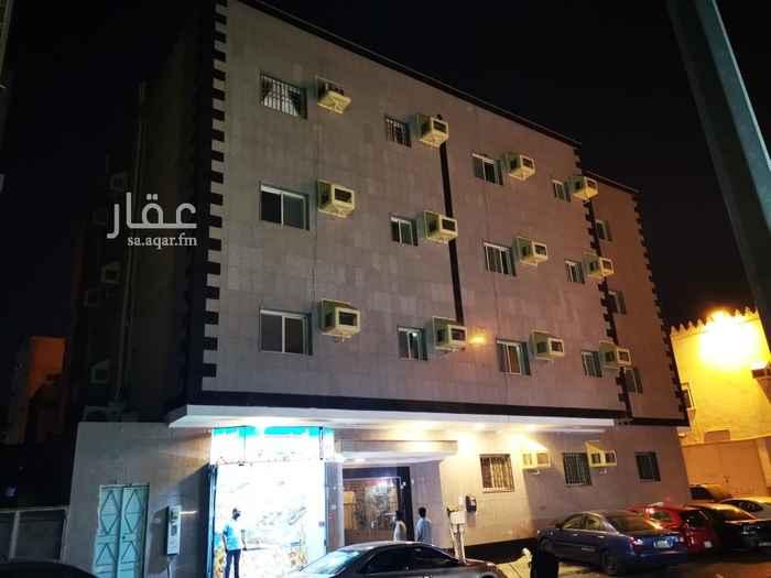 شقة للإيجار في شارع عبدالله الدباغ ، حي الثغر ، جدة ، جدة