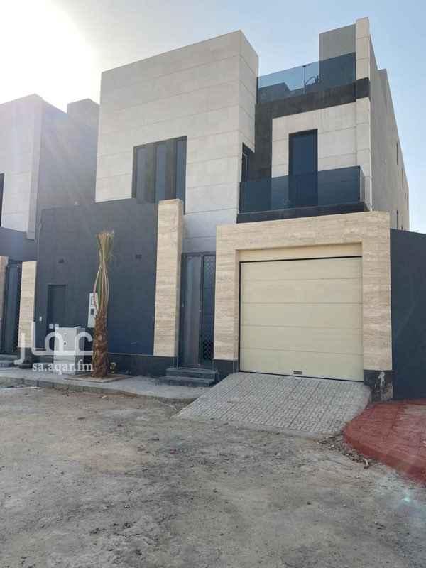 فيلا للبيع في شارع محمد حسين فلمبان ، حي النرجس ، الرياض ، الرياض