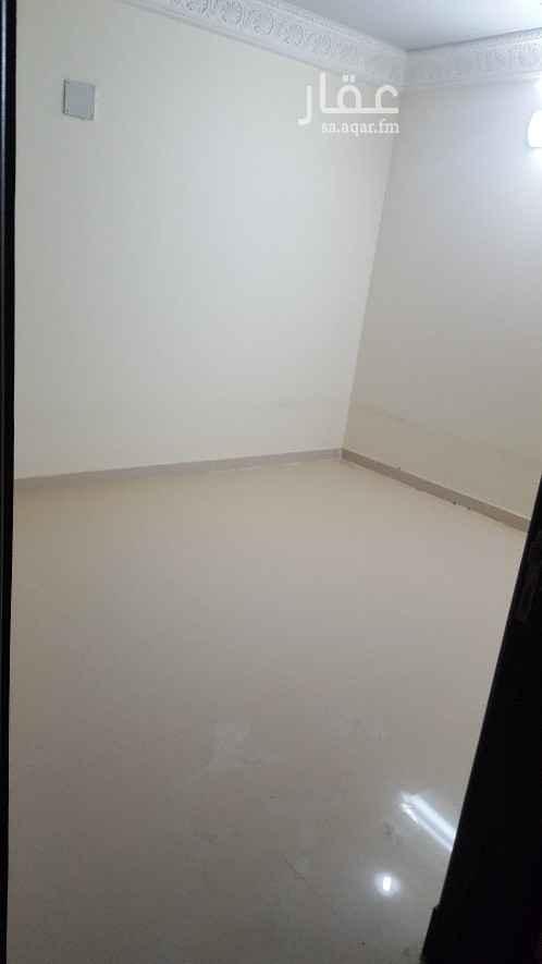 شقة للإيجار في شارع البشائر ، حي أحد ، الرياض