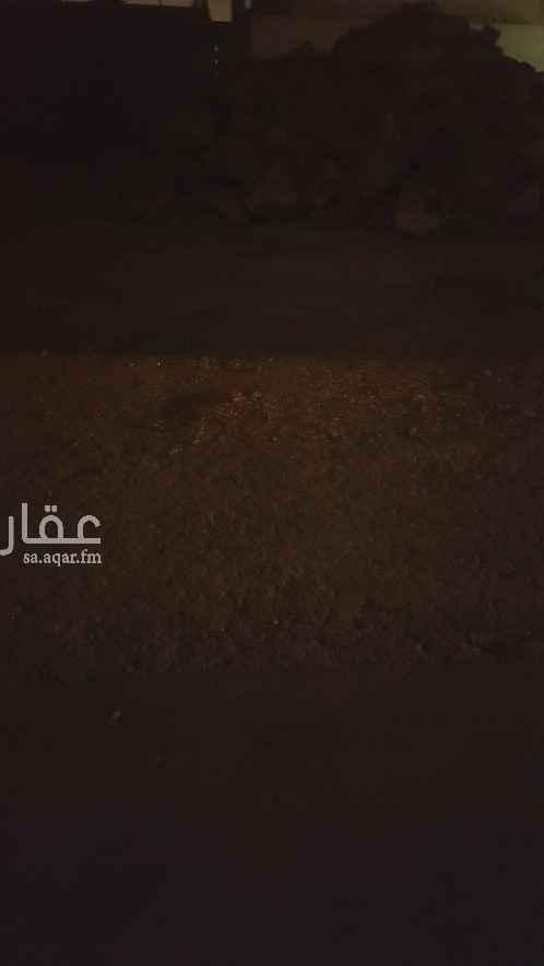 أرض للبيع في شارع البشائر ، حي أحد ، الرياض