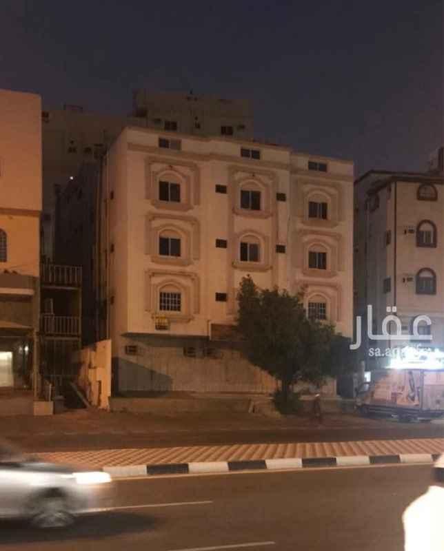 عمارة للإيجار في حي ولي العهد ، مكة ، مكة المكرمة