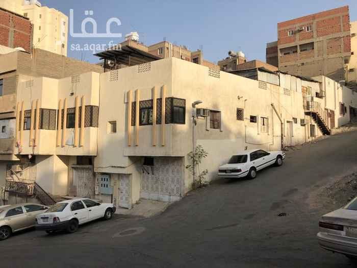 عمارة للبيع في حي جبل النور ، مكة ، مكة المكرمة - 1909785 ...