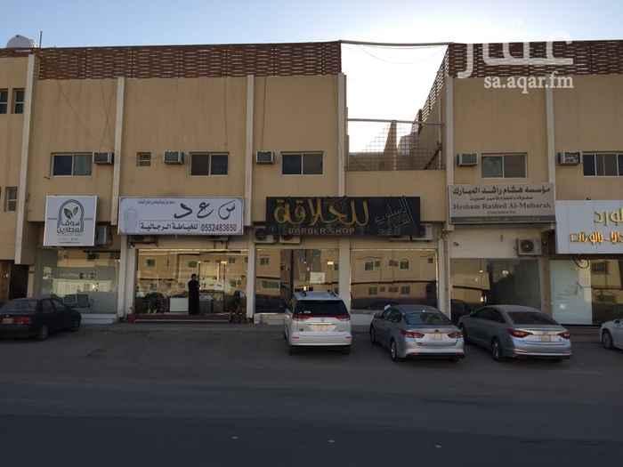 محل للإيجار في شارع تركي بن احمد السديري ، حي النزهة ، الرياض ، الرياض