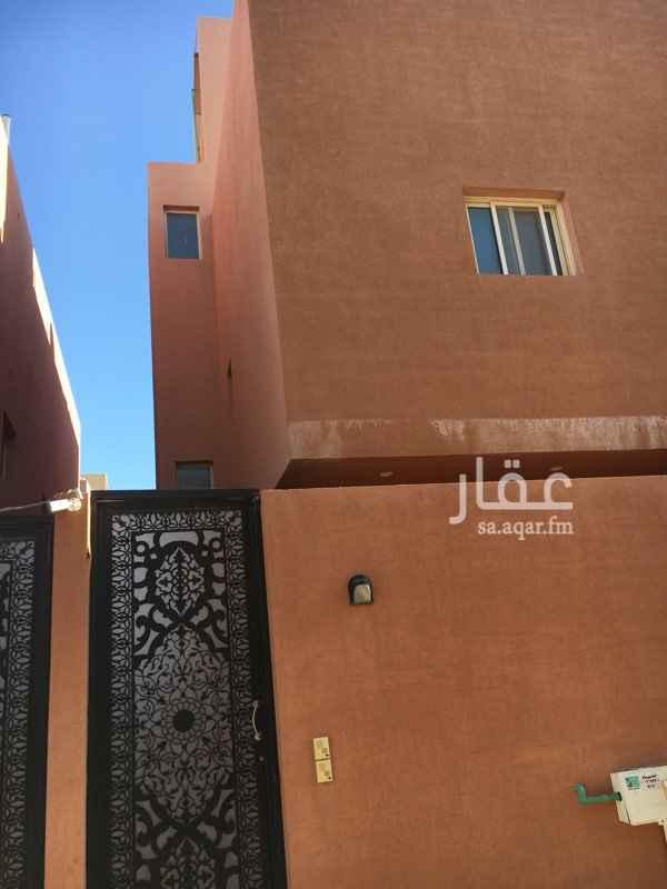 دور للإيجار في حي الزهرة ، الرياض ، الرياض