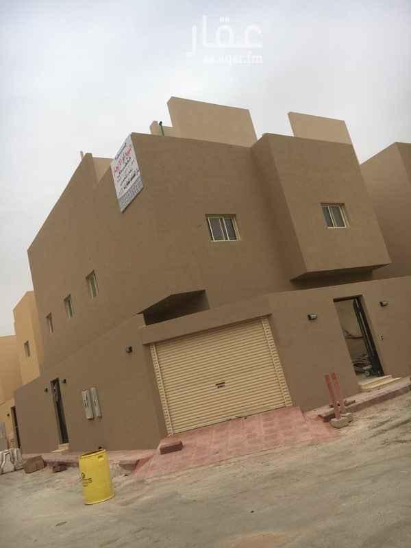 فيلا للإيجار في شارع شيبان بن محرز ، حي الزهرة ، الرياض ، الرياض