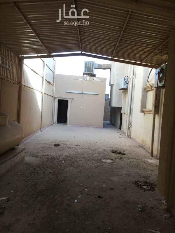 دور للإيجار في شارع ال نفيسة ، حي الزهرة ، الرياض ، الرياض