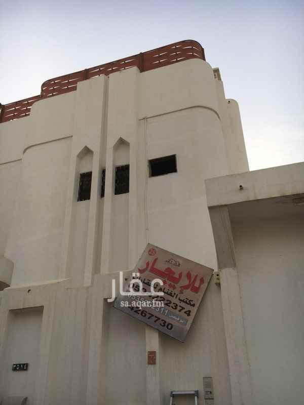 دور للإيجار في شارع سلم بن زياد ، حي الزهرة ، الرياض ، الرياض