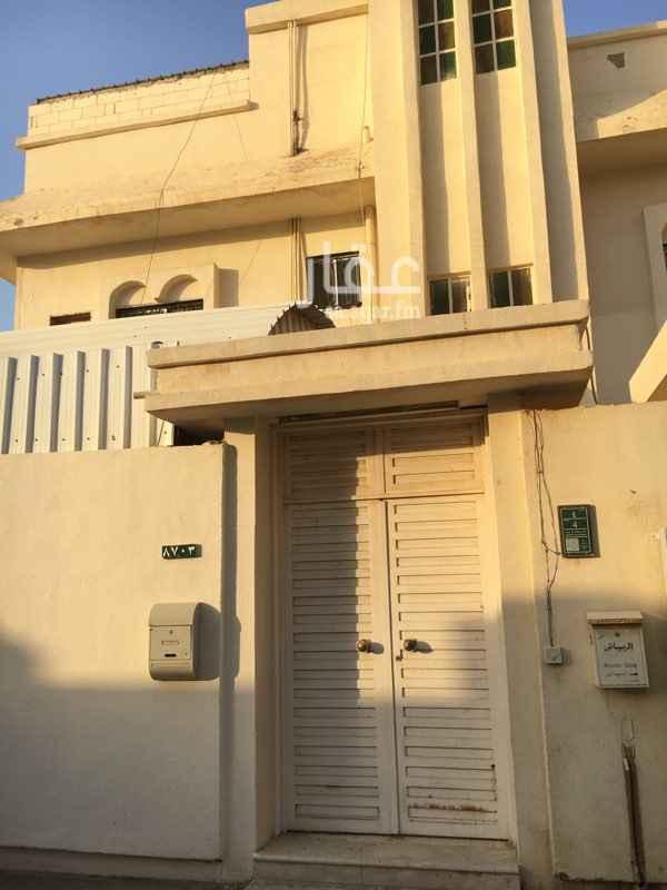 دور للإيجار في شارع الخالصي ، حي الزهرة ، الرياض ، الرياض