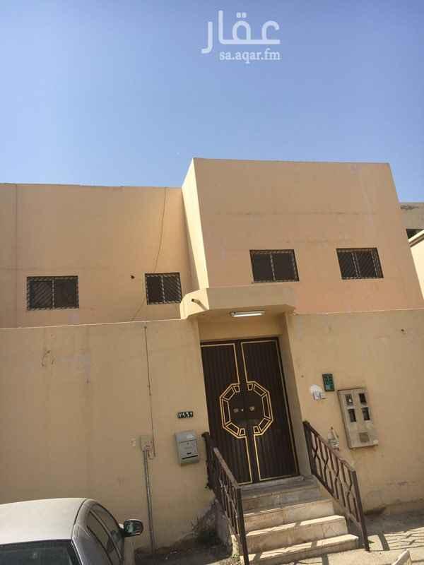 دور للإيجار في شارع البترون ، حي بدر ، الرياض ، الرياض