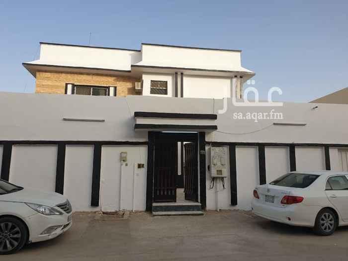 دور للإيجار في حي ، شارع الحسي ، حي ديراب ، الرياض ، الرياض
