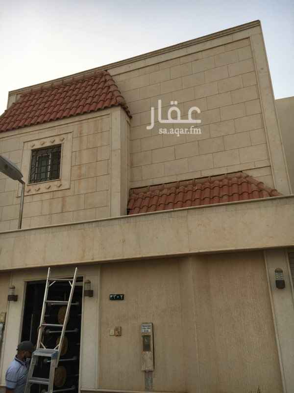 دور للإيجار في شارع صفوان بن اليمان ، حي الزهرة ، الرياض ، الرياض