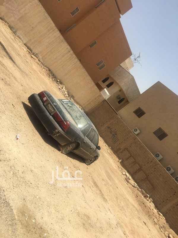 أرض للبيع في شارع ابي عبدالله السبتي, العزيزية, الرياض